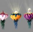 Mikmak Movie - - Concept Art - Egg Color